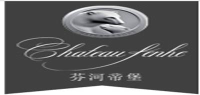 芬河帝堡logo