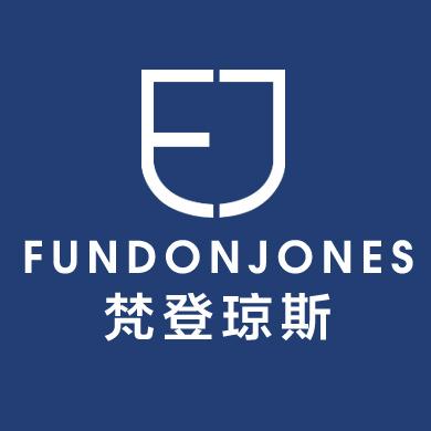梵登琼斯logo