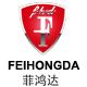菲鸿达logo