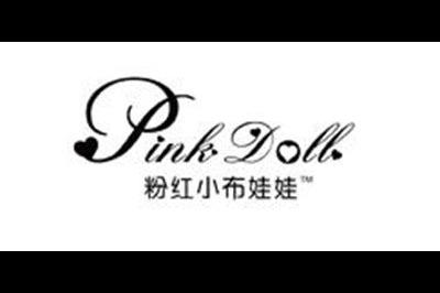 粉红小布娃娃logo