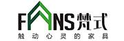梵式logo