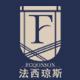 法西琼斯logo