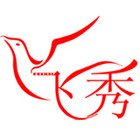飞秀服饰logo