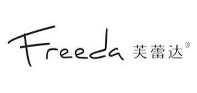 芙蕾达logo