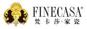梵卡莎·家瓷logo