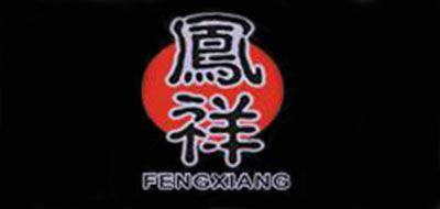 凤祥logo