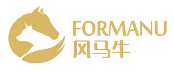 风马牛logo