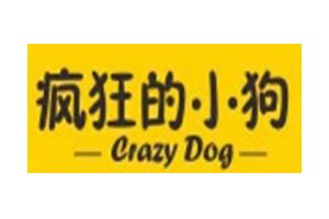 疯狂的小狗logo