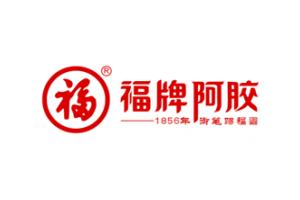 福牌阿胶logo