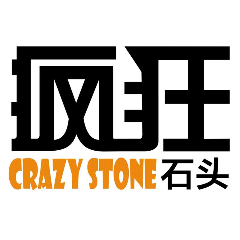 疯狂的石头logo