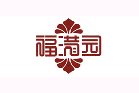 福满园logo
