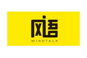 风语logo