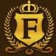 法老王logo