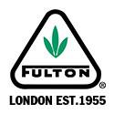 富尔顿logo