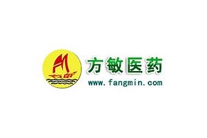 方敏logo