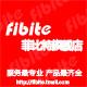菲比特logo