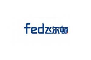 飞尔顿(Fed)logo