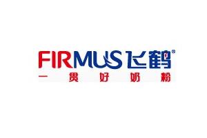 飞鹤(FIRMUS)logo