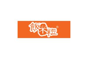 饭米粒logo