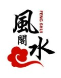 风水阁logo