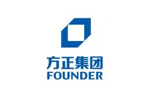 方正(FOUNDER)logo