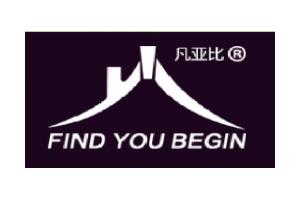 凡亚比(FYB)logo