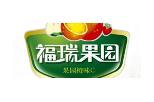 福瑞果园logo