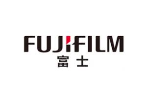 富士(FUJIFILM)logo
