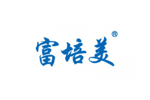 富培美logo