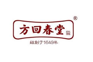 方回春堂logo
