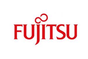 富士通(Fujitsu)logo