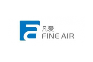 凡爱(FINEAIR)logo