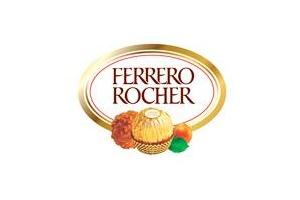 费列罗(FERRERO)logo