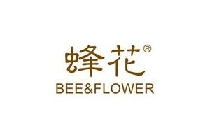 蜂花(Beeflower)logo