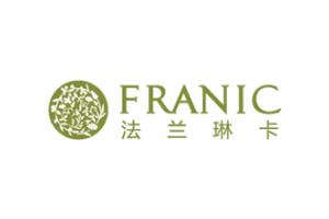 法兰琳卡(FRANIC)logo