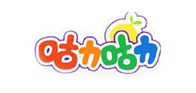 咕力咕力logo
