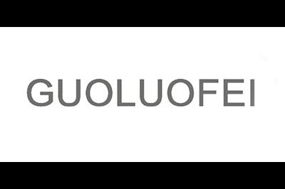 果洛菲logo