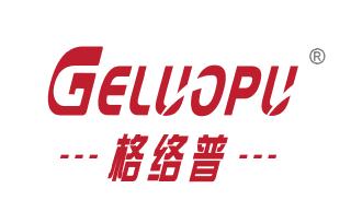 格络普logo