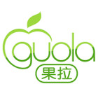 果拉logo