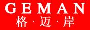 格迈岸logo