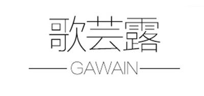 歌芸露logo
