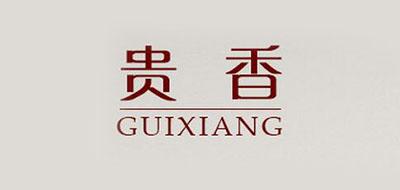 贵香logo