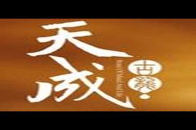 古龙天成logo