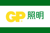 GP照明logo