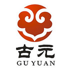 古元logo