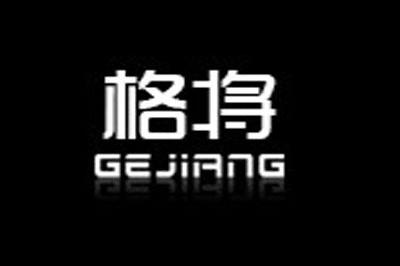 格将logo