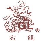 gl服饰logo