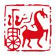 古越部落logo