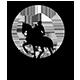 古步酷logo