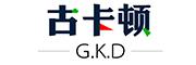 古卡顿logo